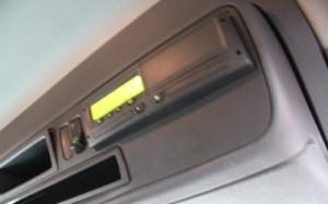 vosa tachograph